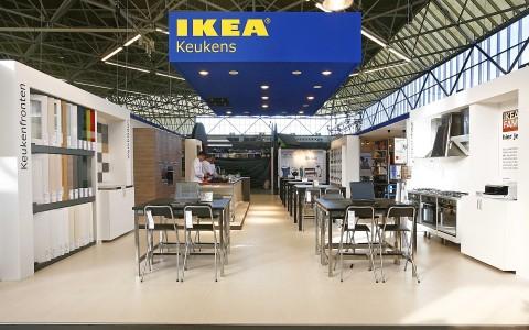 IKEA Woonbeurs 2011